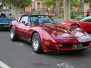 National Corvette Convention Bendigo