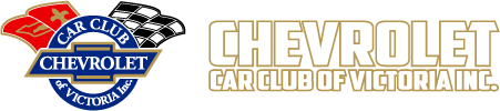 Chevrolet Car Club of Victoria