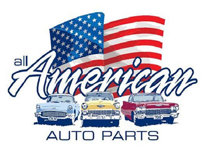 Sponsor - All American Auto Parts