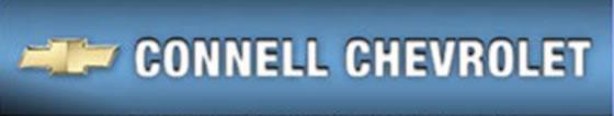 Sponsor - Connell Chevrolet