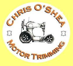 Sponsor - O'Shea Trimming