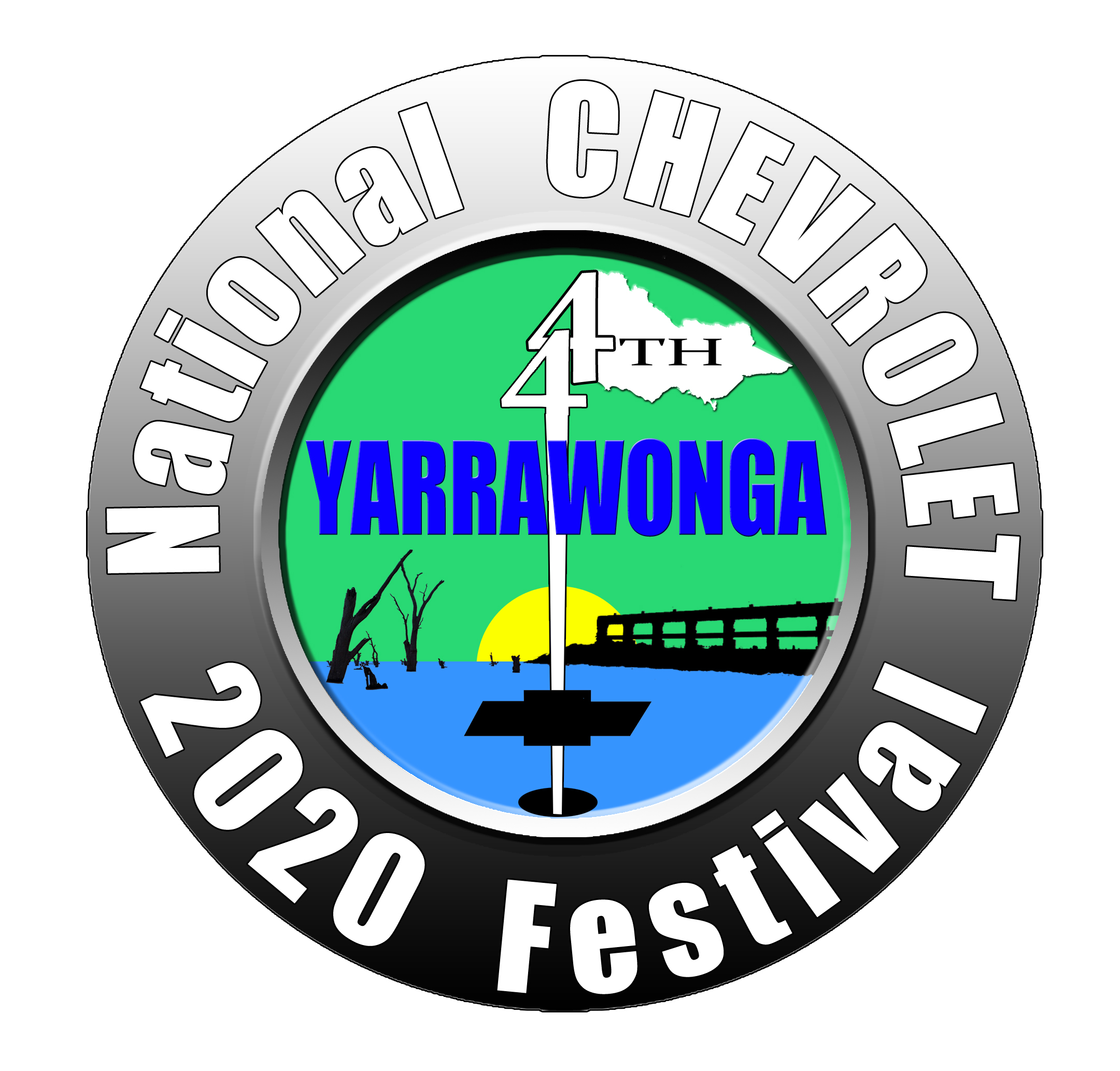 44th National Chevrolet Festival - Yarrawongs 2020